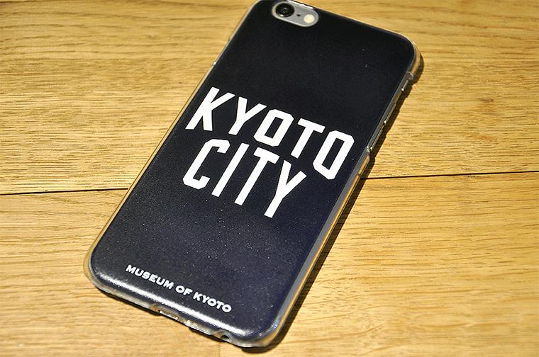 KYOTOCITY iphoneケース