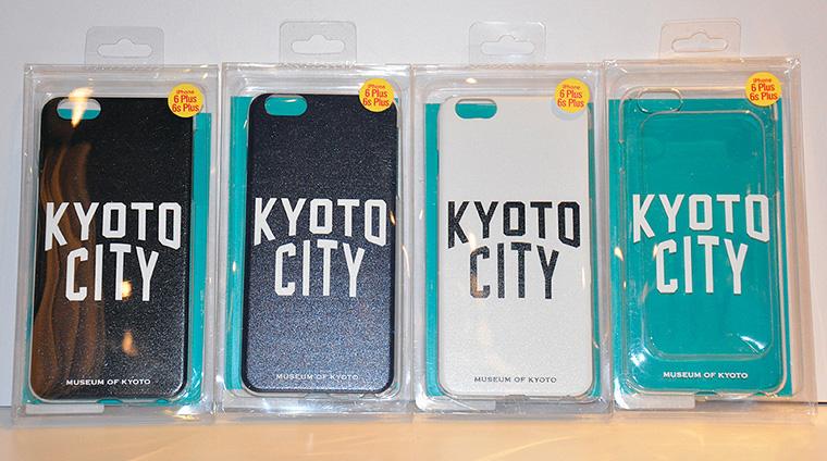 KYOTOCITY iphoneケース 6Plus