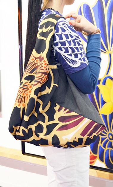 Ki-Yan Stuzioの あづま袋