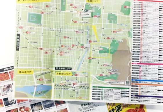 壁画マップ