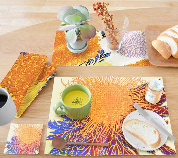テーブルウエア糸菊
