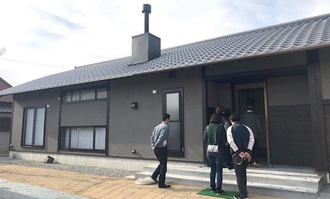 香川県 個人様邸