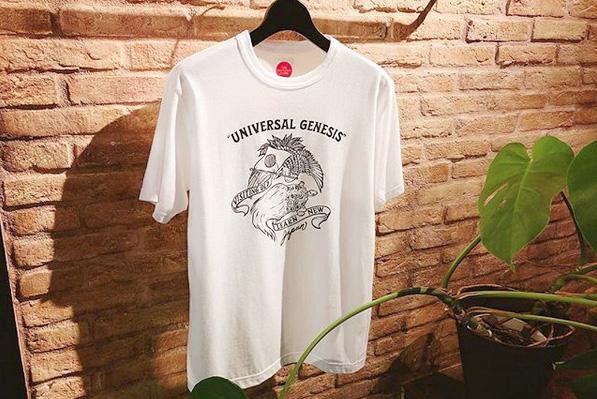 TURUAME Tシャツ