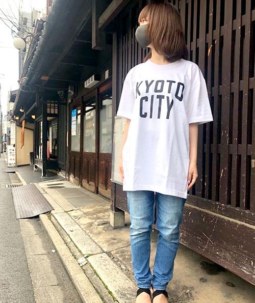 KYOTOCITY T-SHIRTS